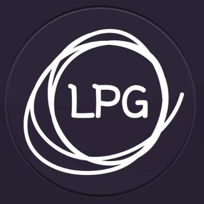 LPG - 주유구스티커(NEW130)
