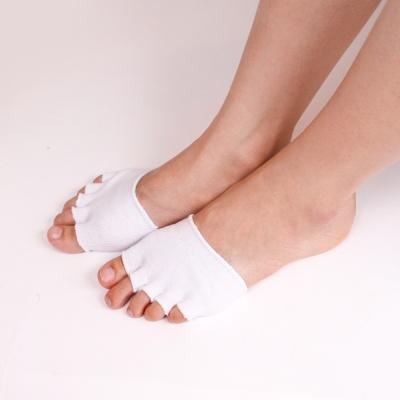 남자여자 발가락 양말 여성 토우 삭스 무좀 남성 덧신