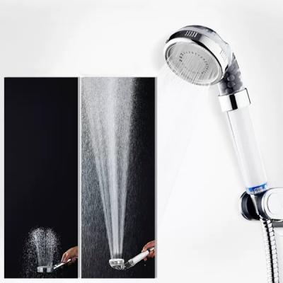 굿워터 필터형 샤워기헤드+교체형필터3p
