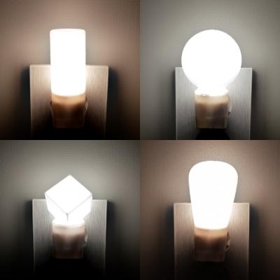 더리빙 LED취침등 8종 / 무드등 / 수유등 / LED조명
