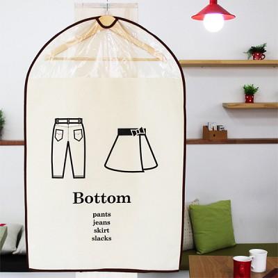 윈도우 옷 커버 3p 세트 - Bottom 3p