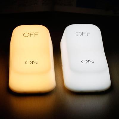 ON-OFF 온오프 LED 스위치 무드등