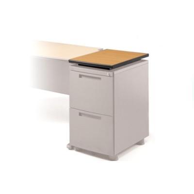 퍼시스 퍼즐플러스 서랍외장상판 사무용 책상 SP4300N