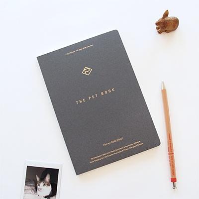 THE PET BOOK