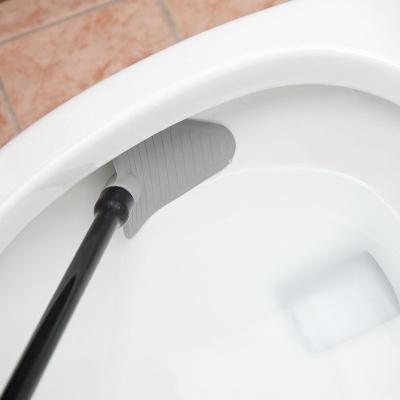 미스터펑 실리콘 변기솔 클리너 화장실 청소