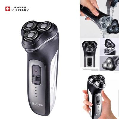 [스위스 밀리터리] 펠릭스 전기 면도기 SMS-W500