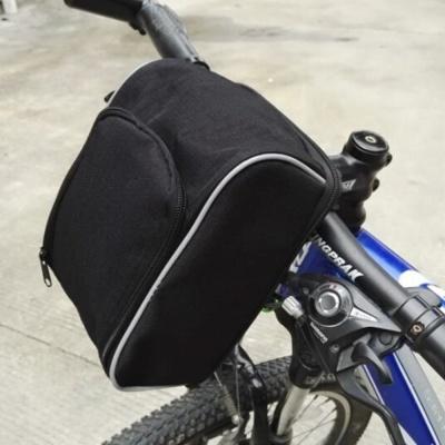 라이딩 자전거가방 / 자전거핸들가방