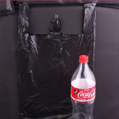 비닐봉투 28cm x 47cm 70매(검정색)39L