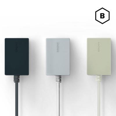 [BRUNT] 브런트 USB충전포트멀티탭 CDAKR1601