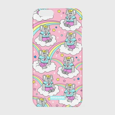 kkikki rainbow cloud-pink(하드/터프/슬라이드)