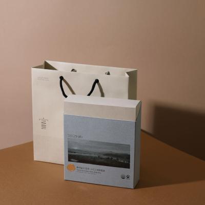 흑마늘과모과 선물세트 12ml x 30포 (쇼핑백 포함)