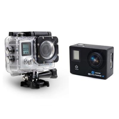 G-GOON 프리미엄4K 액션캠 GPRO-4000