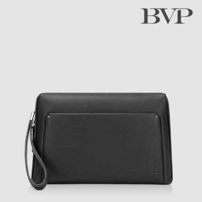 BVP 최고급 천연소가죽 명품 남성 클러치백 S3036