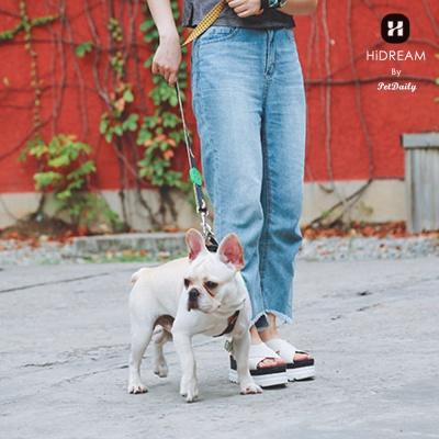 펫데일리 하이드림 유니크 디자인 강아지 하네스-S size