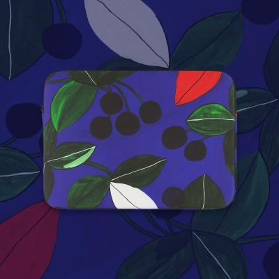 (13/15인치) 열매 패턴