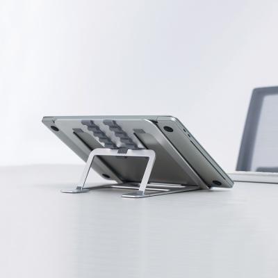 [루나랩 홈] 노트북 거치대 기본형 N01