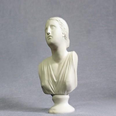 A.R.T.S 소형 미니 니오베 19cm 석고상 NIOBE