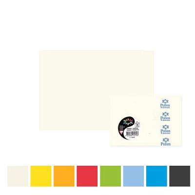 [클레르퐁텐]폴린 컬러카드 110x155(25매)