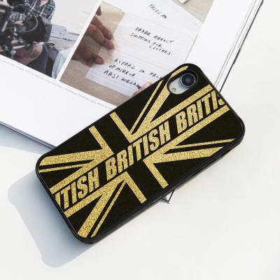 BRITISH GOLD BLING COVER+바디세트