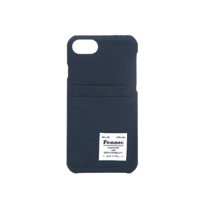 FENNEC C&S iPHONE 7/8 CASE - NAVY