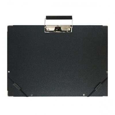 [문화산업] 네오클립보드A3(가로형)F814-8A 흑색 [개1] 377881