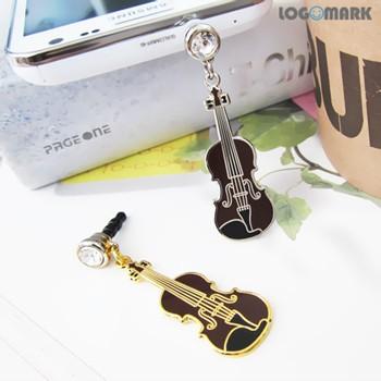 바이올린 이어캡