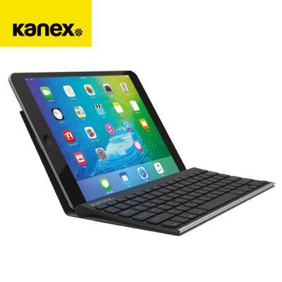 KANEX 애플 휴대용 스탠드 커버 블루투스 무선 키보드