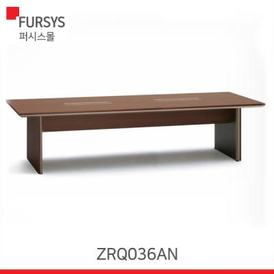 (ZRQ036AN) 퍼시스 모나크 회의테이블(W:3600)