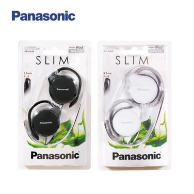 파나소닉 이어폰 RP-HS46 귀걸이형 클립형
