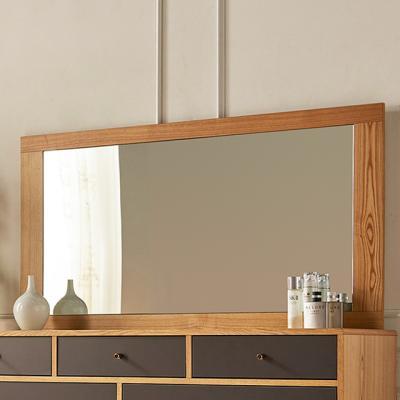원목 포니 양3단 1400 거울
