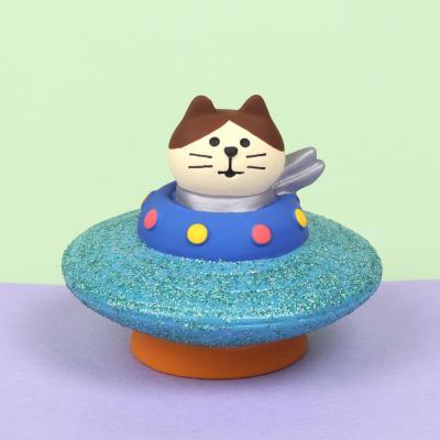 concombre UFO 고양이