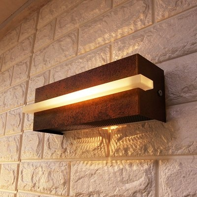 LED 헤파이스토스 벽등