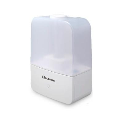 [일렉트롬] 초음파가습기 3.5L 대용량 최대12시간분무