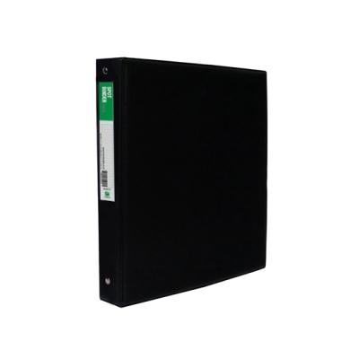 A4 고주파 3CM 사다리 바인더 BB737 (흑색)