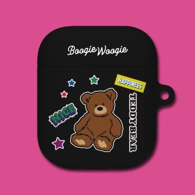 에어팟/에어팟프로 케이스 - 테디베어(Teddy Bear)