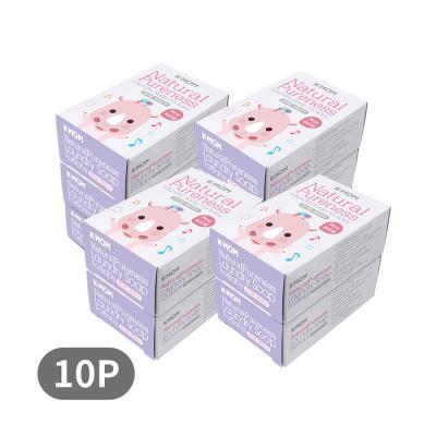 [케이맘] 케이맘 아기세제세탁비누(허브향) 10개