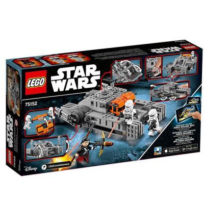 LEGO / 레고 스타워즈 / 75152 임페리얼 호버탱크
