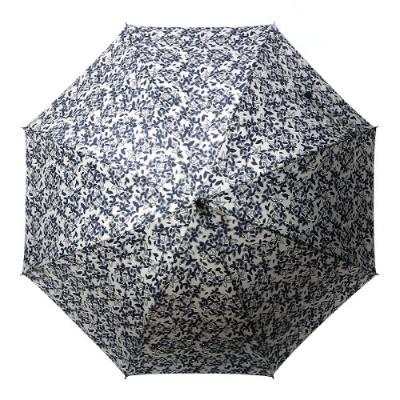 레인스토리 자동 장우산 - 블라썸 (블루)