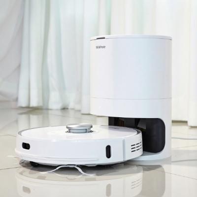 샤오미 8세대 미홀 로봇 청소기 미스테이션