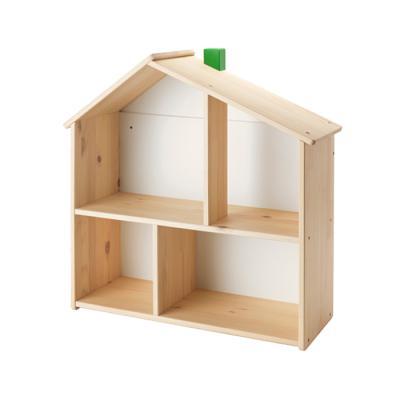 이케아 FLISAT 인형의 집/벽선반