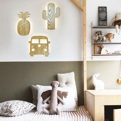 우드 벽 수유등 수면등 무드등 취침등 인테리어조명