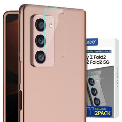 갤럭시 Z 폴드2 카메라 렌즈 강화유리 보호필름 C서브