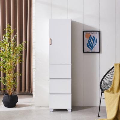 에니 400 냉장고형 수납장 세트