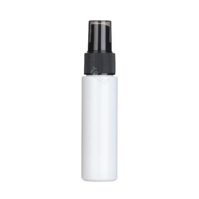 20pai 빗살 미스트 검정펌프 30ml백색용기 화장품공병