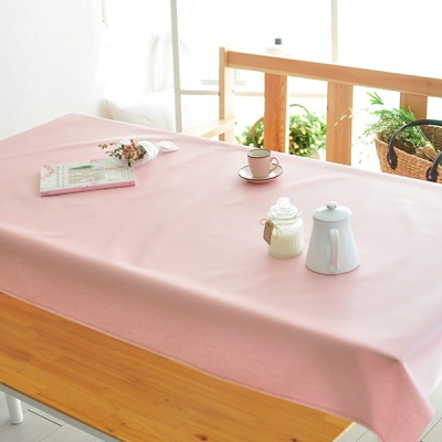 해지 인핑 방수식탁보(2인~10인용)