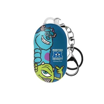 갤럭시버즈케이스 정품 디즈니 하드 키링/GB15 프랜드