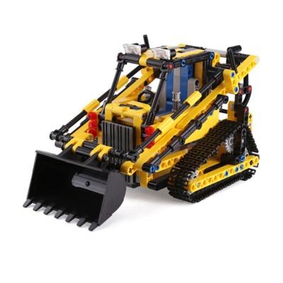 블럭 테크닉 중장비 미니도저 블럭RC CBT740149