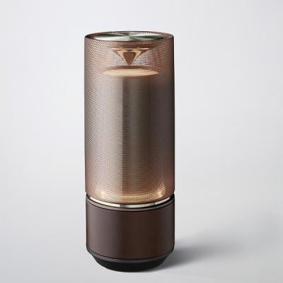 [YAMAHA]침실 조명 블루투스 스피커 Relit LSX-70