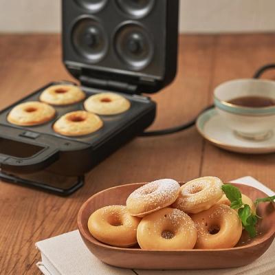 보만 전기 와플 샌드위치 도넛 메이커 기계 SM1360B