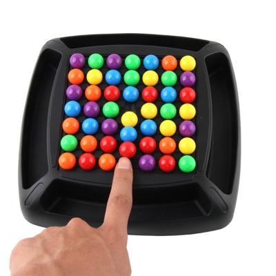 레인보우 볼 퍼즐 보드게임 빙고 피젯 큐브 팝잇 토이